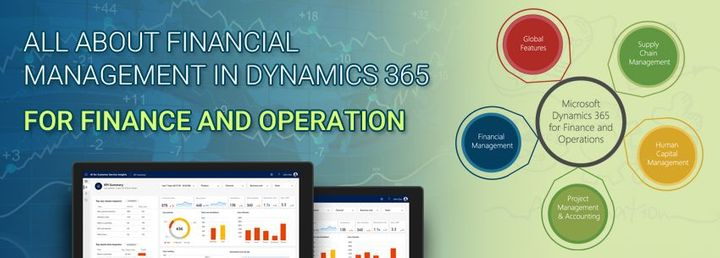 All About Financial Management In Dynamics 365 For Finance And Operations