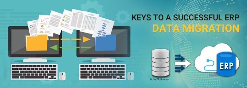 Keys to a Successful ERP Data Migration