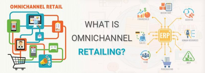 What Is Omnichannel Retailing?
