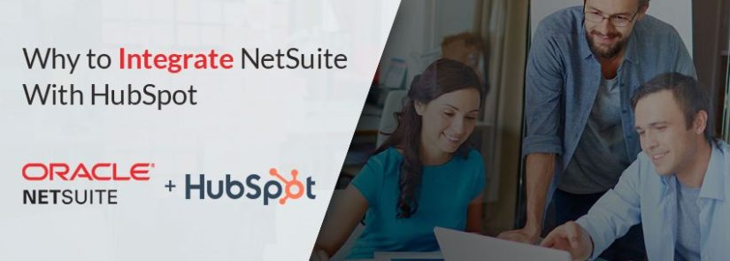 Hubspot Integration With Netsuite